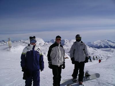 Whistler Feb 2006