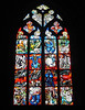 Bern Munster - stained glass.