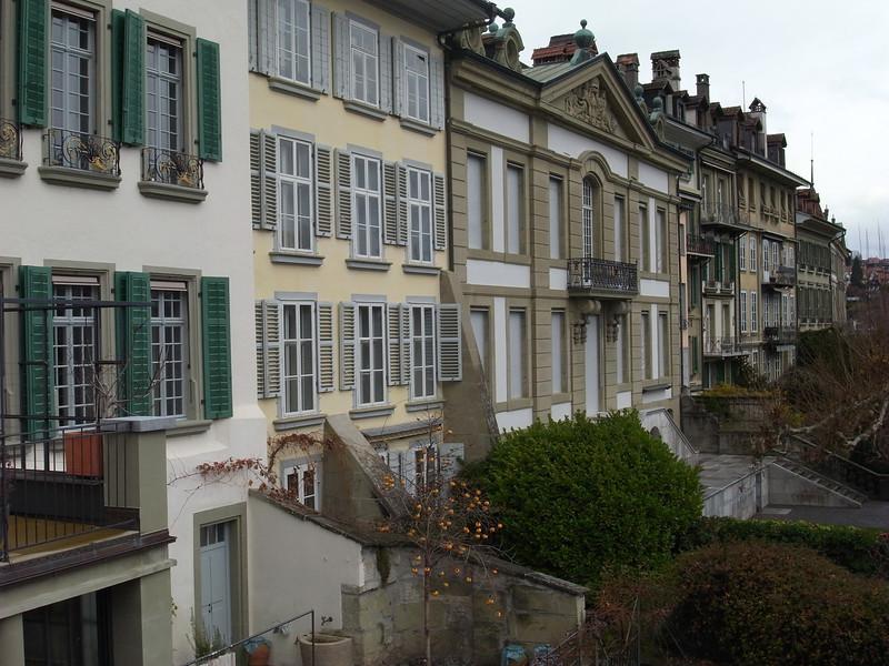 Bern - Altstadt.