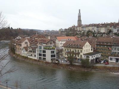 Bern - Altstadt