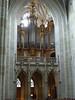Bern Munster - 1930 organ.