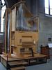 Bern Munster - 2003 organ.
