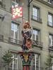 The symbbol of Bern