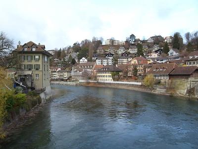 Bern - River Aare