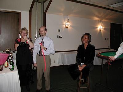 Alison, Dan & Tandra