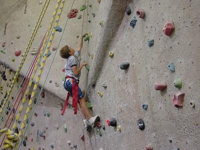 JJ Climbing