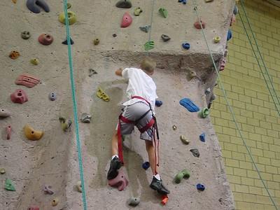 Jake Climbs