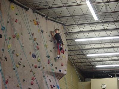 Hayden At the Top