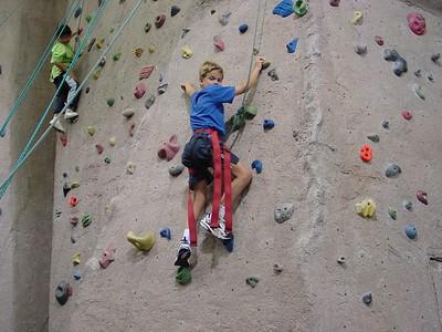 Jake K Climbs