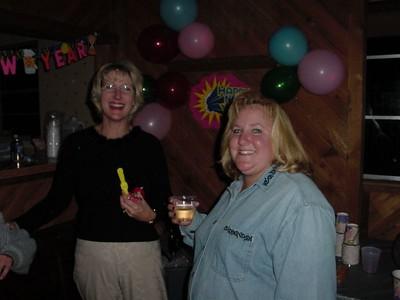 Wendy & Kathy