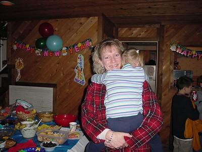 Kathy & McKinsie