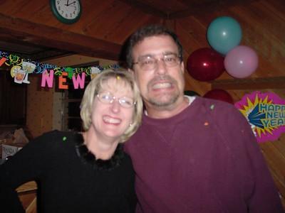 Tommy & Kathy