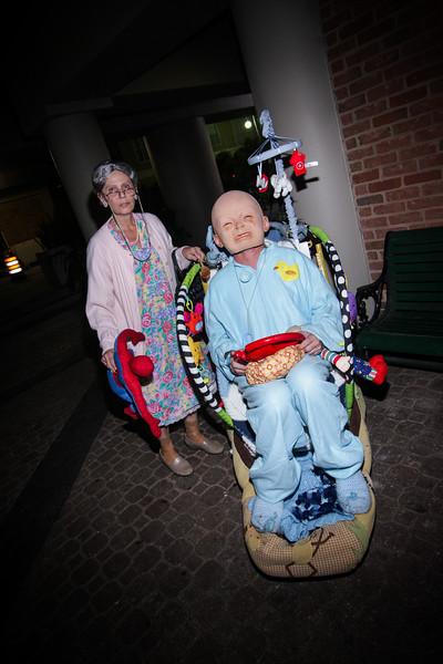 Halloween 16: Tampa Horror Story