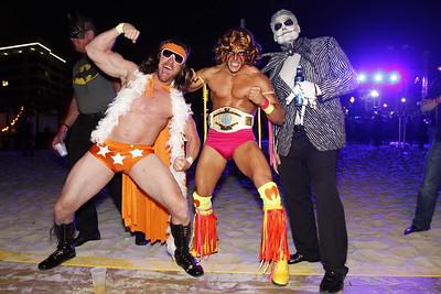 Hogan's 90's Halloween Bash feat. Vanilla Ice