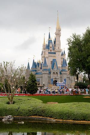 Spring Break 2008 - Disney World