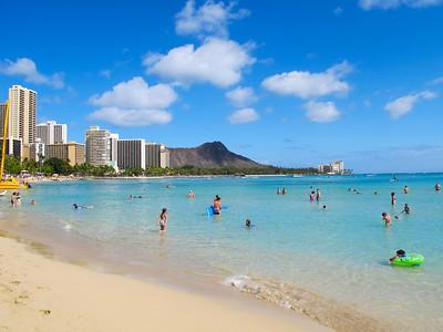 Jackie's trip to Hawaii-5