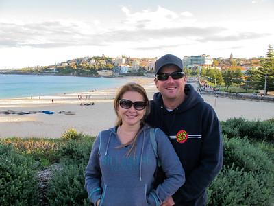Mariliana's Trip to Sydney