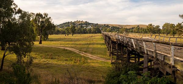 Murray River April 2016
