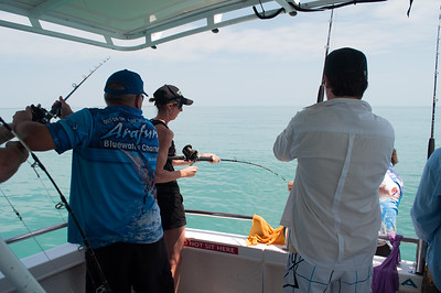 Darwin - Fishing Trip