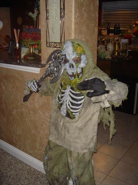 07 Halloween