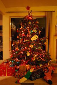 08, December:  Christmas Photos