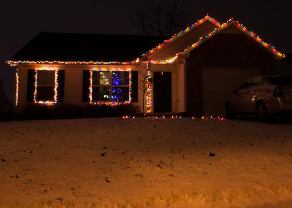 2010-12-12 Christmas Lights