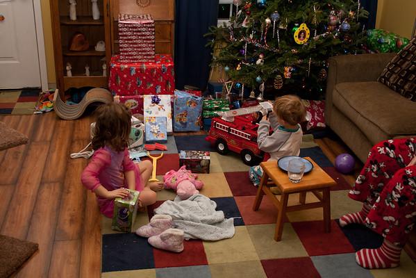 2011-12-25 Christmas Day