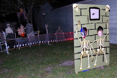 946 2012 BOOva Halloween