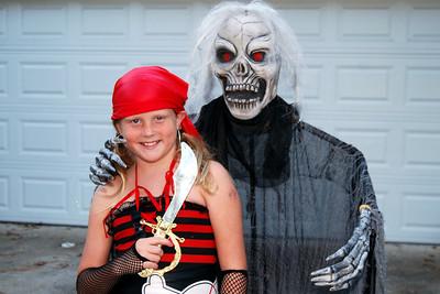 911 2012 BOOva Halloween