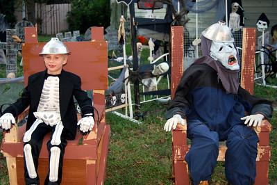 912 2012 BOOva Halloween