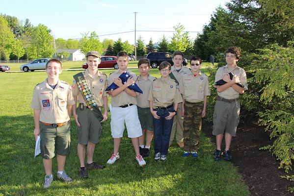 '14 Munson Memorial Day