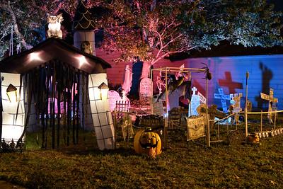 2014 Halloween Bovaween at the BooOOoo-va house (4)