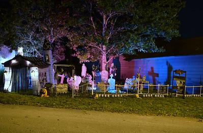 """149: 2014 Halloween/Bovaween at the """"BooOOoo""""va House"""