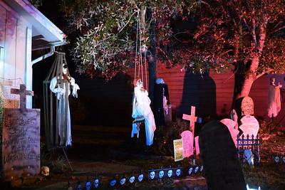 2014 Halloween Bovaween at the BooOOoo-va house (5)