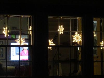 '15 Burton Christmas Lights