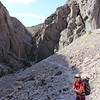 Hiking into Owens river gorge Bishop<br /> Photo By Chris Pegelo