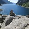 Cavellars - the Marmot Trail