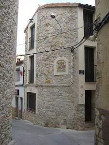Margalef streets