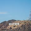 Touristy hollywood shot!