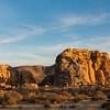 The Beautiful Joshua National Park