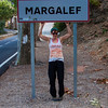 Margalef the home of the strong!