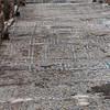 Mosaic as Ephesus