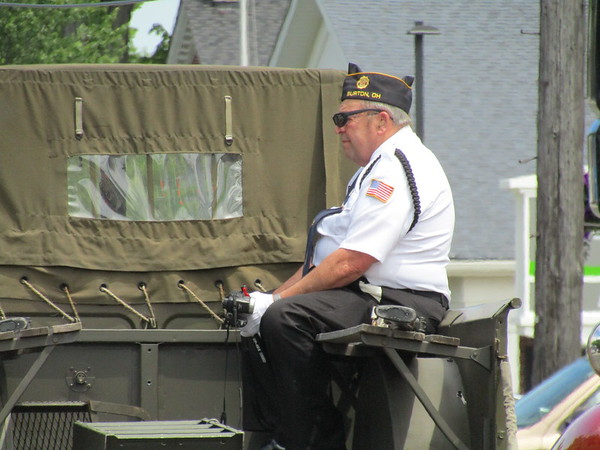 '16 Burton Memorial Day