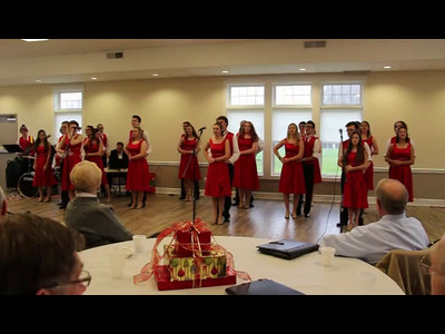 '16 Free Harmony at Chardon Rotary