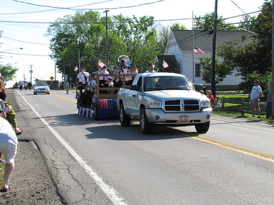 '16 Hambden Memorial Day Parade
