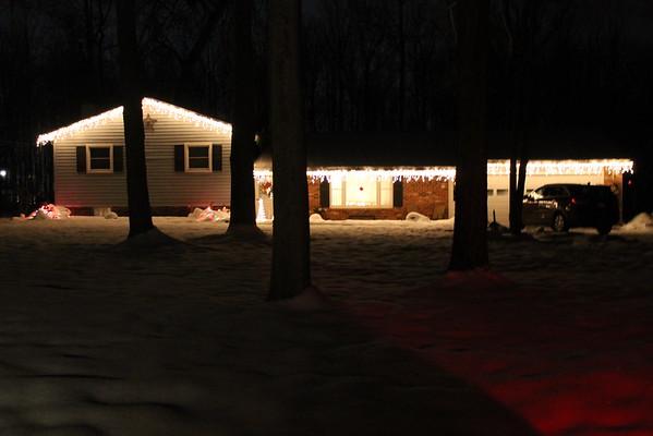 '16 Middlefield Christmas Lights