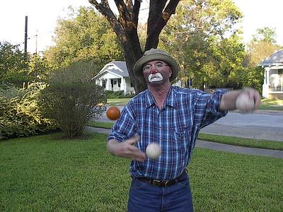 2002 Halloween