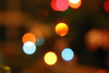 Intentional misfocus for effect and to evaluate bokeh