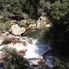 La cascade de la VIS à NAVACELLES (34)