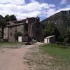 Eglise de NAVACELLES